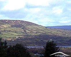 Knockbeha Mountain